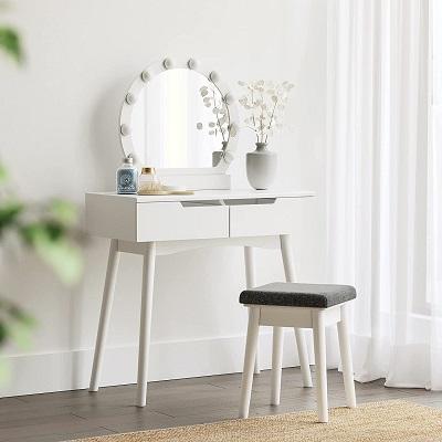 coiffeuse-miroir-led-songmics-rdt11wl-blanche-amenagee