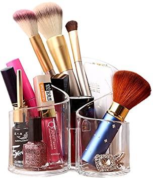 organisateur rangement maquillage