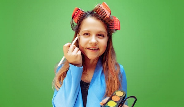 top 5 meilleures coiffeuses petites filles